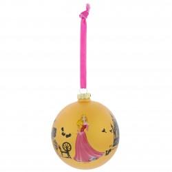 Boule de Noël La Belle au...