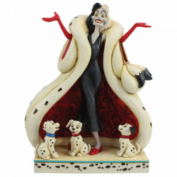 Cruella Disney Traditions