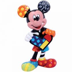 Mickey Mini Fig Disney Britto