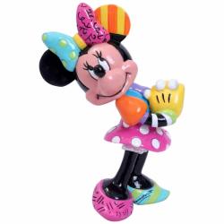 Minnie Mini Fig Disney Britto