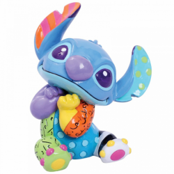 Stitch Mini Fig Disney Britto