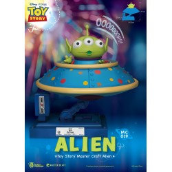 Alien Toy Story - Master Craft