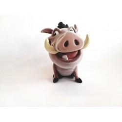 Pumba - Fluffy Puffy