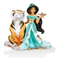 Jasmine et Rajah - The...