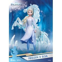 Frozen II -Beast Kingdom