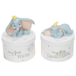 Boîte à dents Dumbo