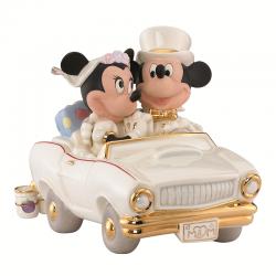 Mickey et Minnie - Lenox