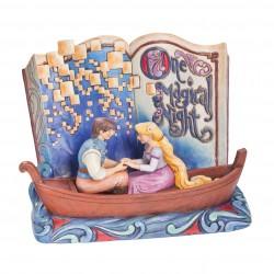 Storybook Raiponce Disney...