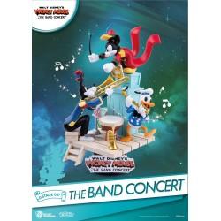 Mickey Mouse en concert