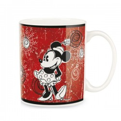 Mug Minnie Christmas