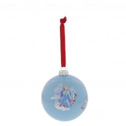 Boule de Noël Frozen
