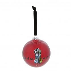 Boule de Noël Cruella