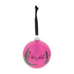 Boule de Noël Maléfique