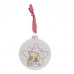 Boule de Noël Winnie