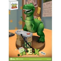 Rex - Beast Kingdom