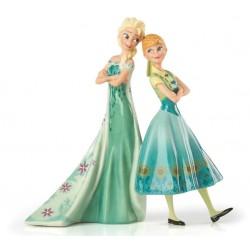 Anna et Elsa - Lenox