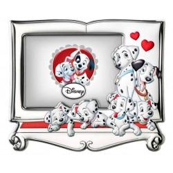 Cadre Les 101 Dalmatiens