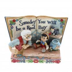 Storybook Pinocchio Disney...