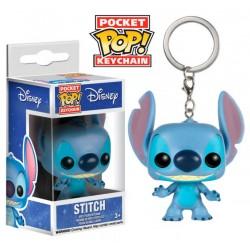 Porte-clés pop Stitch