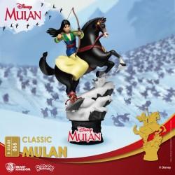 Mulan - Beast Kingdom