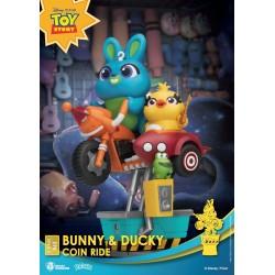 Bunny & Ducky - Beast Kingdom