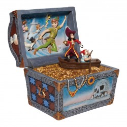 Trésor de Peter Pan -...