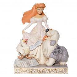 Ariel White Woodland -...
