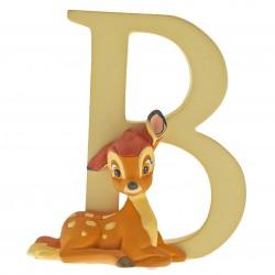 """""""B"""" - Bambi Disney Enchanting"""