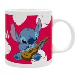 Mug Stitch - Lilo et Stitch