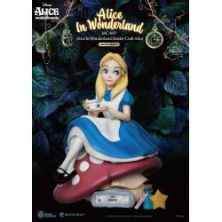 Alice au Pays des...