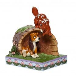 Rox et Rouky - Disney...