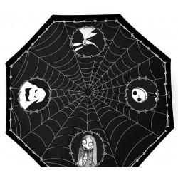 Parapluie Jack et Sally -...