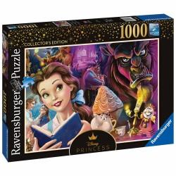 Puzzle Belle 1000 pièces -...