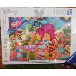 Puzzle 1000 pièces - Alice...