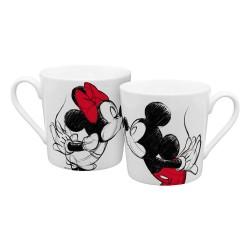 "Disney mug Mickey ""Kiss"""
