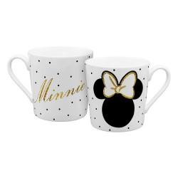 """Disney mug Minnie """"Glitter"""""""