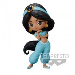 Jasmine Qposket - Aladdin