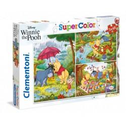 Puzzle enfant - Winnie...