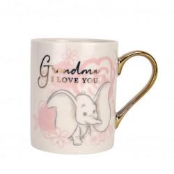 Mug pastel Dumbo et sa...