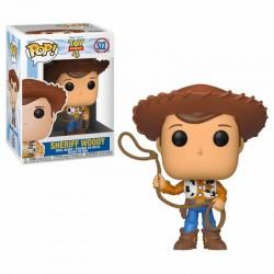 Pop 522 Woody - Toy story