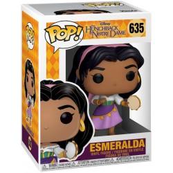 Pop 635 Esmeralda - Le...