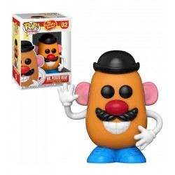 Pop 02 Mr Patate - Toy Story