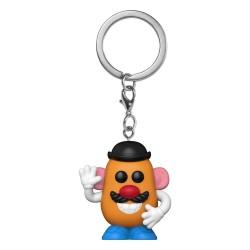 Pop Porte clés Mr Patate -...