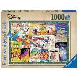 """Puzzle 1000 pièces """"Les..."""