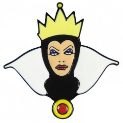 Pin's Evil Queen - Blanche...