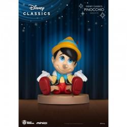 Mini fig Pinocchio - Beast...