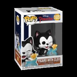 Pop 1025 Figaro et Cléo -...