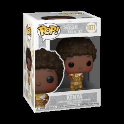 "Pop 1071 Kenya ""It's a..."
