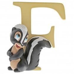 """F"" - Flower Disney Enchanting"