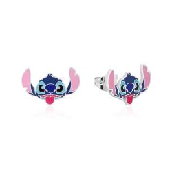 """Boucles d'oreilles Stitch """"..."""